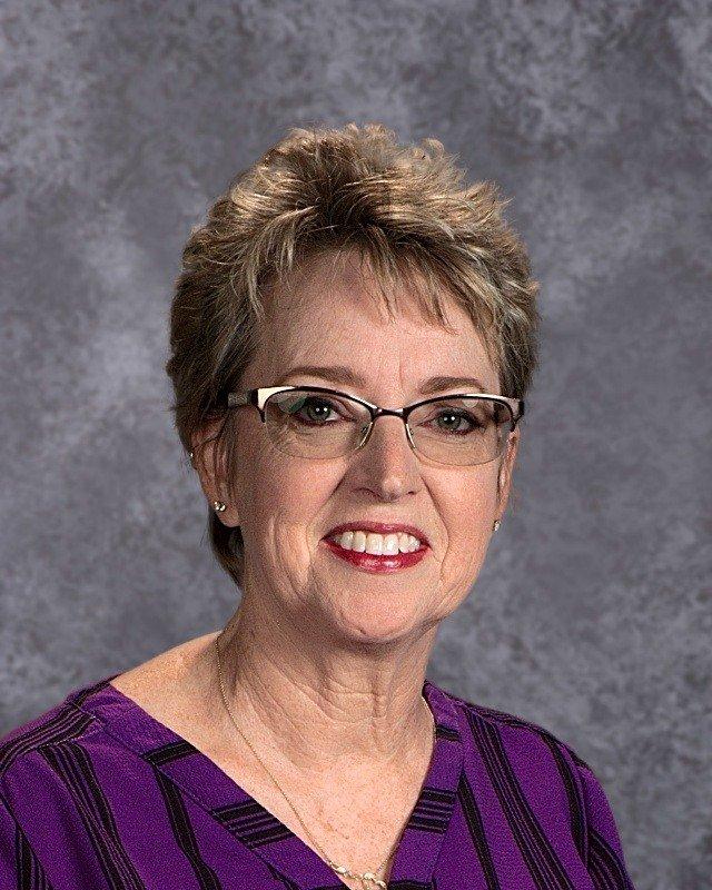 Dawn Hoskins