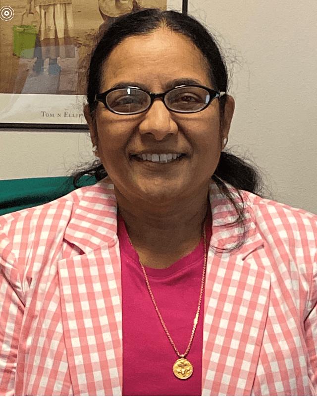 Dr. Ratna Ratjaratnam