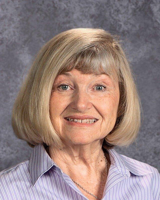 Marianne Benson