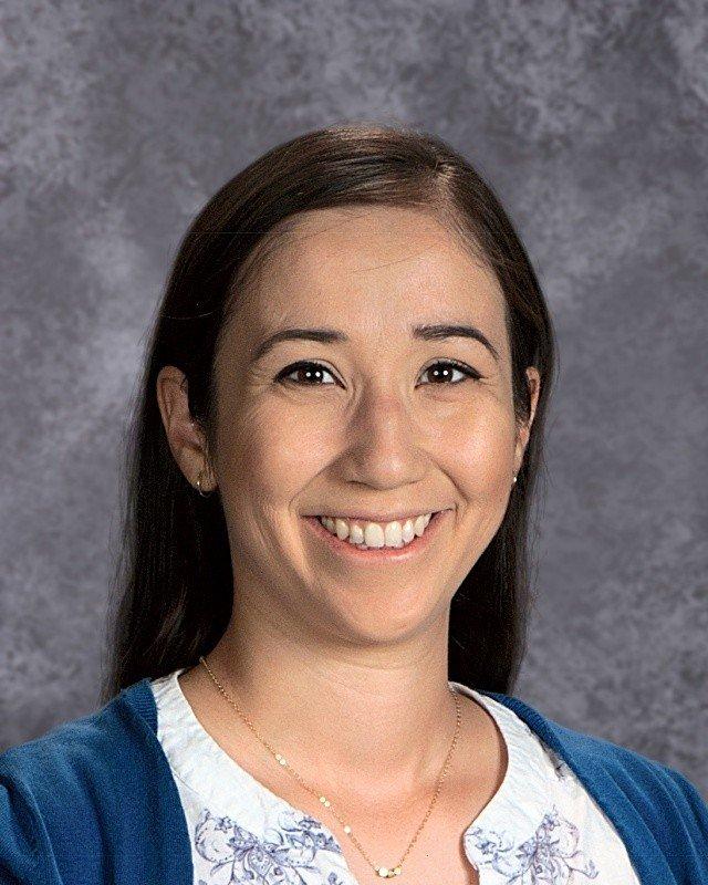 Sarah Hoekman