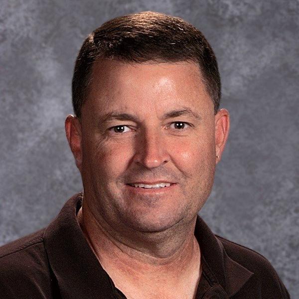 Mr. Rich Shadden
