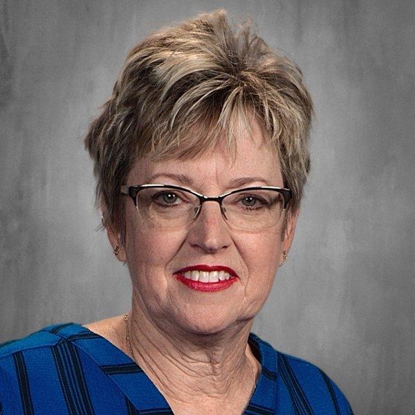 Mrs. Dawn Hoskins