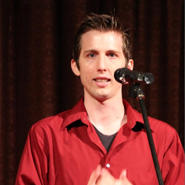 Pastor Nathan Webb